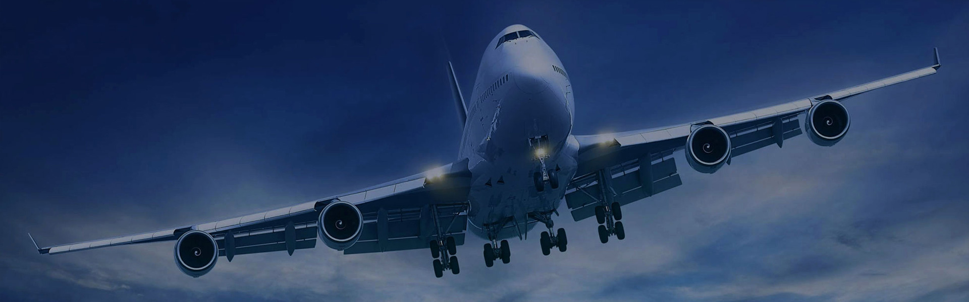Air Freight That Saves Your Time!